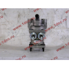Кран главный тормозной H3 (WABCO) HOWO (ХОВО) WG9000360520/1 фото 2 Иркутск