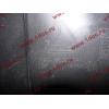 Брызговик передней оси левый H3 красный HOWO (ХОВО) WG1642230103 фото 3 Иркутск
