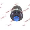 Бачок ГУРа металлический H2/H3 HOWO (ХОВО) WG9719470033 фото 5 Иркутск