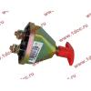 Выключатель массы H2/H3 HOWO (ХОВО) WG9100760100 фото 3 Иркутск