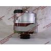 Генератор 28V/55A WD615 (JFZ2150Z1) H2/SH WP10 HOWO (ХОВО) VG1500090010/VG1560090010 фото 3 Иркутск