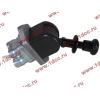 Кран стояночного тормоза в кабину H HOWO (ХОВО) WG9000360165 фото 3 Иркутск