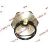 Клапан перепускной ресивера (сброса конденсата) M22х1,5 H HOWO (ХОВО) WG9000360115 фото 3 Иркутск