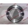 Кольцо задней ступицы металл. под сальники H HOWO (ХОВО) 199012340019 фото 3 Иркутск