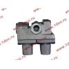 Клапан предохранительный 4-х контурный H2/H3 HOWO (ХОВО) WG9000360366 фото 3 Иркутск