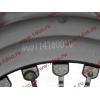 Корзина сцепления 430 мм лепестковая отжимная H HOWO (ХОВО) WG9114160010 фото 3 Иркутск