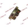 Гайка хвостовика проходного вала (МОДа, хвостовика редуктора) H/SH HOWO (ХОВО) 179000320013 фото 3 Иркутск