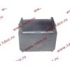 Втулка резиновая для заднего стабилизатора H2/H3 HOWO (ХОВО) 199100680067 фото 4 Иркутск