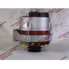 Генератор 28V/55A WD615 (JFZ2150Z1) H2/SH WP10 HOWO (ХОВО) VG1500090010/VG1560090010 фото 4 Иркутск