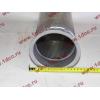 Гофра-труба выхлопная 6х4 с юбкой H2/H3 HOWO (ХОВО) WG9725540053 фото 4 Иркутск