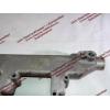 Коллектор системы охлаждения, двигатель WD615 H2 HOWO (ХОВО) VG1500040102 фото 4 Иркутск