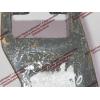 Кронштейн буксировочной вилки H HOWO (ХОВО) AZ9725930028 фото 4 Иркутск