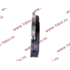 Колодка тормозная H A7 дисковые тормоза HOWO A7 WG9100443050 фото 4 Иркутск