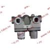 Клапан предохранительный 4-х контурный H2/H3 HOWO (ХОВО) WG9000360366 фото 4 Иркутск