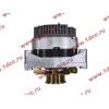 Генератор 28V/55A WD615 (JFZ255-024) H3 HOWO (ХОВО) VG1560090012 фото 4 Иркутск
