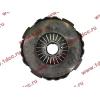 Корзина сцепления 430 мм лепестковая отжимная H HOWO (ХОВО) WG9114160010 фото 4 Иркутск