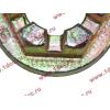 Гайка хвостовика проходного вала (МОДа, хвостовика редуктора) H/SH HOWO (ХОВО) 179000320013 фото 4 Иркутск