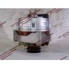 Генератор 28V/55A WD615 (JFZ2150Z1) H2/SH WP10 HOWO (ХОВО) VG1500090010/VG1560090010 фото 5 Иркутск