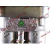 Кран стояночного тормоза в кабину H HOWO (ХОВО) WG9000360165 фото 5 Иркутск