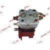 Компрессор пневмотормозов 1 цилиндровый H HOWO (ХОВО) AZ1560130070 фото 5 Иркутск