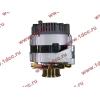 Генератор 28V/55A WD615 (JFZ255-024) H3 HOWO (ХОВО) VG1560090012 фото 5 Иркутск