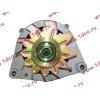 Генератор 28V/55A WD615 (JFZ255-024) H3 HOWO (ХОВО) VG1560090012 фото 6 Иркутск
