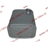 Глушитель квадратный H HOWO (ХОВО) WG9725540002 фото 6 Иркутск