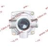 Клапан регулировки тормозных усилий на задние мосты (ускорительный) H HOWO (ХОВО) WG9000360134 фото 7 Иркутск