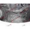 Картер балансира (отверстия под 2 стремянки) H2 HOWO (ХОВО) 199114520035 фото 7 Иркутск