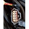 Жгут электропроводки двигателя H3 HOWO (ХОВО)  фото 8 Иркутск