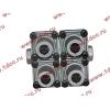 Клапан предохранительный 4-х контурный H2/H3 HOWO (ХОВО) WG9000360366 фото 7 Иркутск