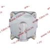 Клапан регулировки тормозных усилий на задние мосты (ускорительный) H HOWO (ХОВО) WG9000360134 фото 8 Иркутск